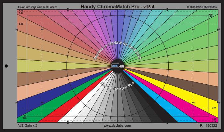 ChromaMatch Pro