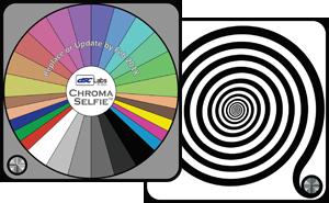 ChromaSelfie