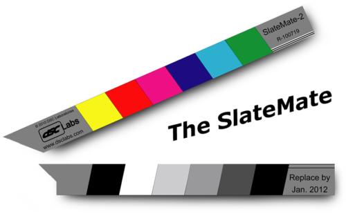 SlateMate